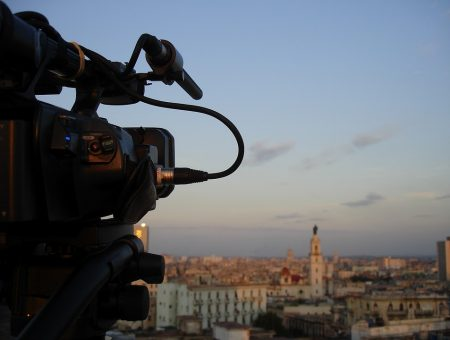 How to Make a Great Documentary Narration