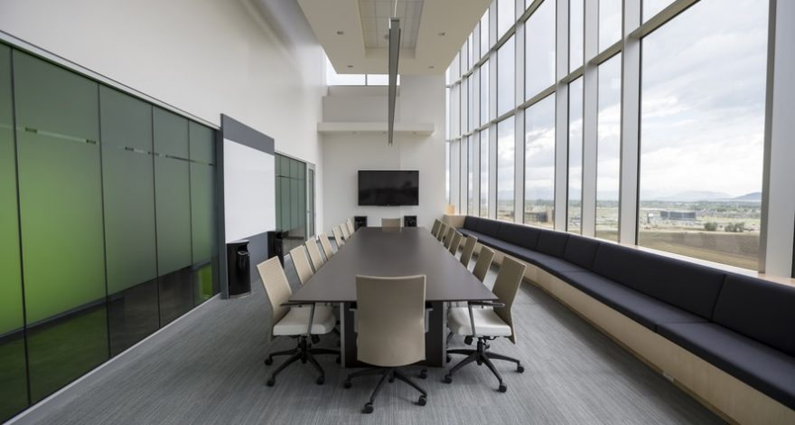telephonic conference room