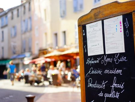Menu Translation Adds Flavor to Your Marketing