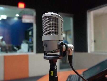The Million Dollar Voice: Professional Voiceovers