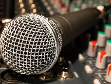 Why You Need to Find the Right Voice Talent