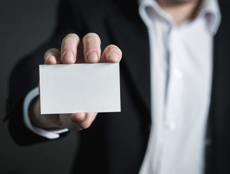 Tips for Business Card Etiquette Around the World