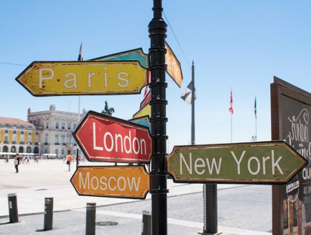 4 Tips for Tourism Translation in a Globalized Age