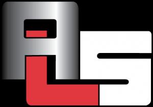 ALS International, Inc. logo